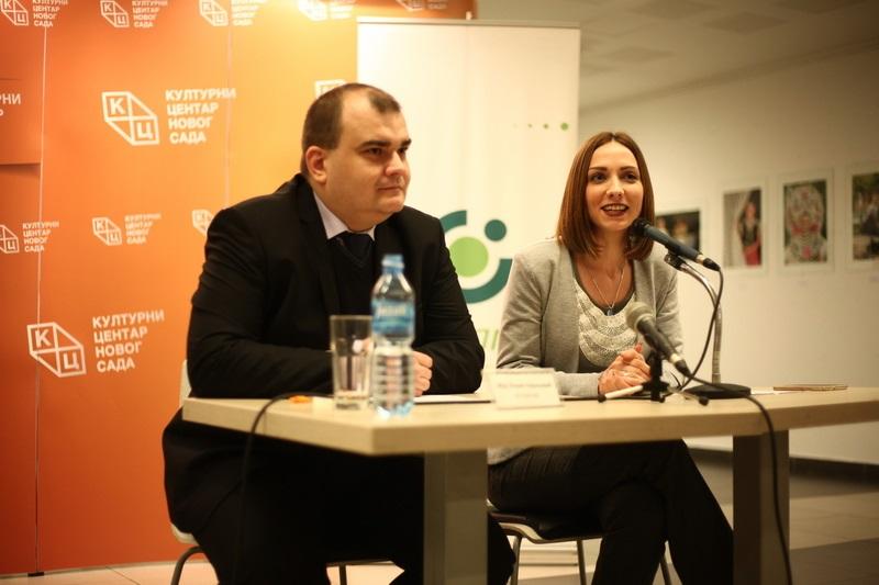 Istoričar Karanović izazvao veliku pažnju Novosađana tribinom o vojvodi Tankosiću