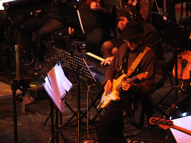 ROK OPERA Povodom novogodišnjeg koncerta  – piše Dragoljub Selaković