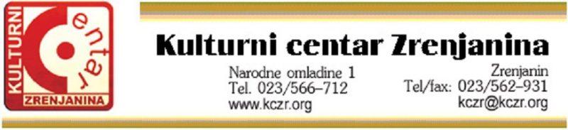 PROGRAM KULTURNOG CENTRA ZRENJANINA –DO 1. MARTA 2018.