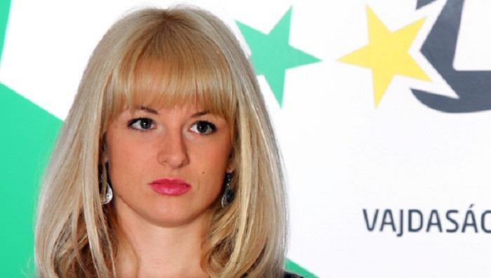 HITNO PRONAĆI SVE LOKACIJE NA KOJIMA SE KRIJE OPASNI OTPAD Saopštenje  Predsednice  Stručnog saveta za zaštitu životne sredine Lige socijaldemokrata Vojvodine Nataše Lalić