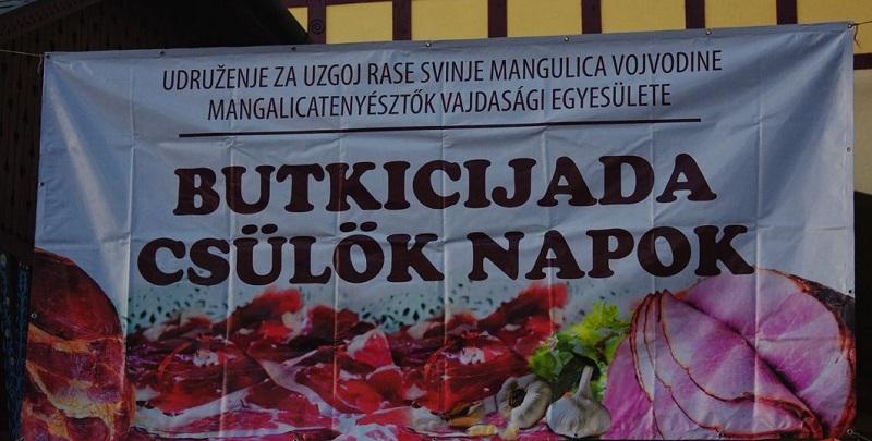 BUTKICIJADA I USKRŠNJI VAŠAR – Subotica