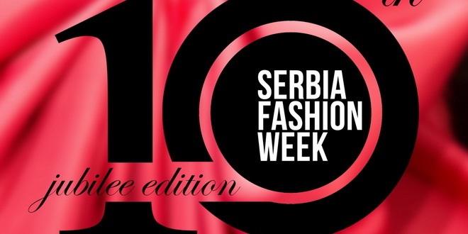 NOVI SAD DOMAĆIN JUBILARNOG 10. SERBIA FASHION WEEK IZDANJA