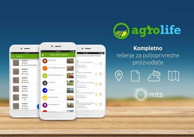 BESPLATAN SOFTVER ZA ORGANSKE PROIZVOĐAČE Po prvi put u Srbiji, poljoprivrednici koji se bave organskom proizvodnjom imaju mogućnost besplatnog korišćenja jedinstvenog softvera, koji će im omogućiti da modernizuju poslovanje i smanje administrativni teret koji pada na proizvođače u organskoj poljoprivredi, ističe u saopštenju Nemačka organizacija za međunarodnu saradnju (GIZ)