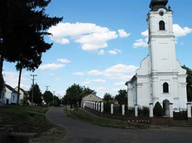 BERKASOVO