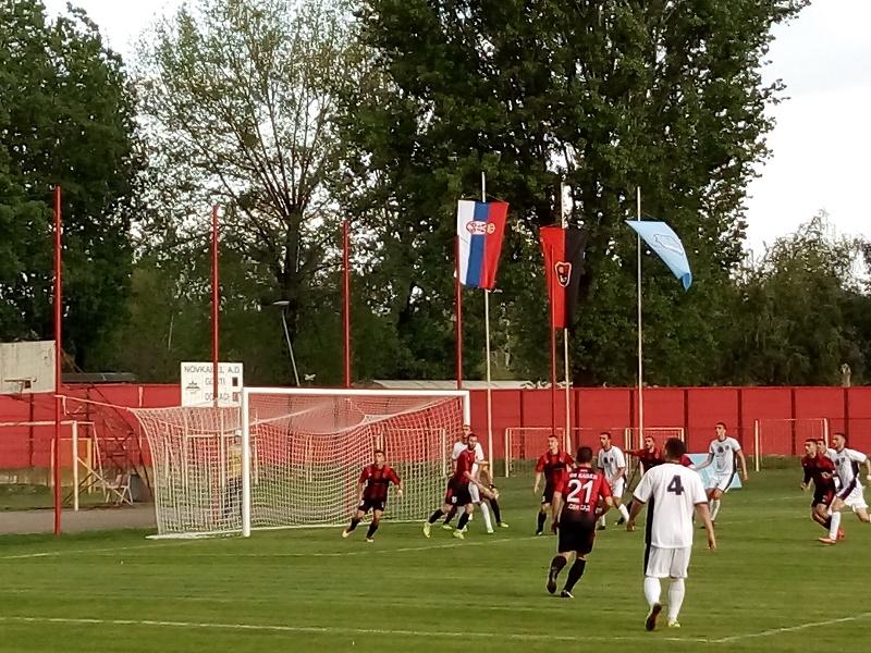 FK KABEL : FK ČSK- PIVARA (4 :0)