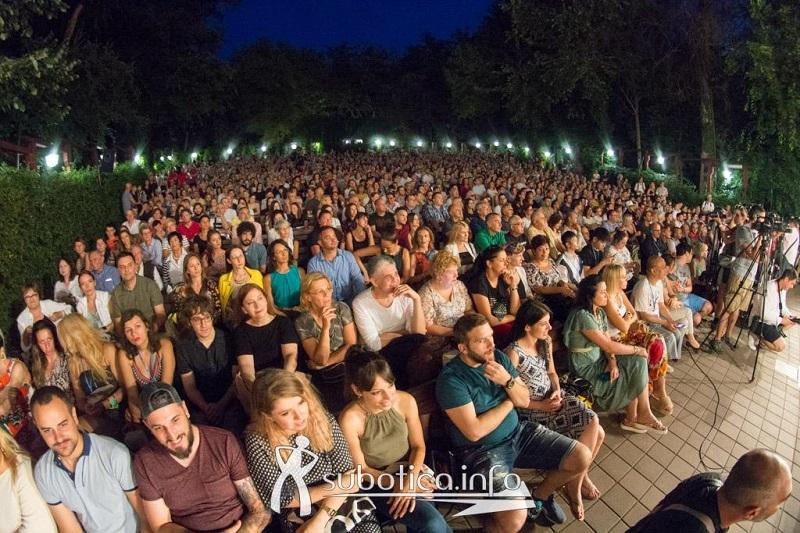OTVOREN FILMSKI FESTIVAL NA PALIĆU