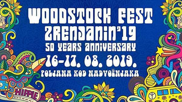 WOODSTOCK FEST U ZRENJANINU