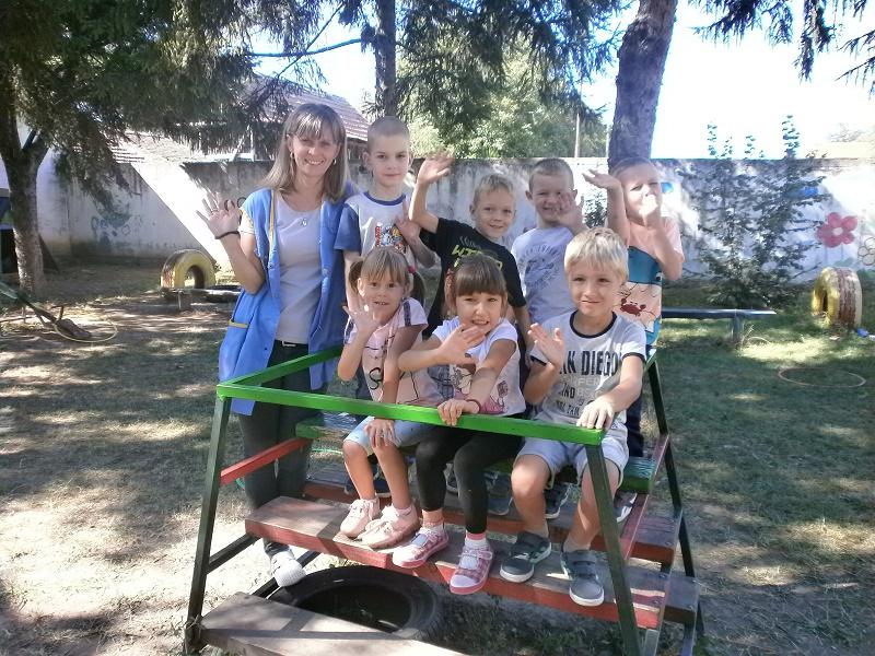 ДЕЦА ЋЕ УЧИТИ НА РУСИНСКОМ И У ПРЕШКОЛСКОЈ УСТАНОВИ ДЗЕЦИ ШЕ ПО РУСКИ УЧА И У ПРЕДШКОЛСКЕЙ УСТАНОВИ