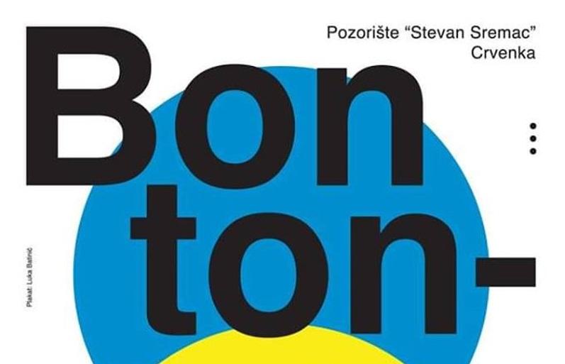 """MLADI CRVENAČKI GLUMCI U SUBOTU IGRAJU PREDSTAVU """"BONTON – DOBAR TON"""" PRED DOMAĆOM PUBLIKOM"""