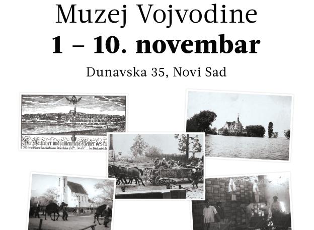ИЗЛОЖБА АПАТИНСКОГ НАСЛЕЂА ГОСТУЈЕ ШИРОМ СРБИЈЕ