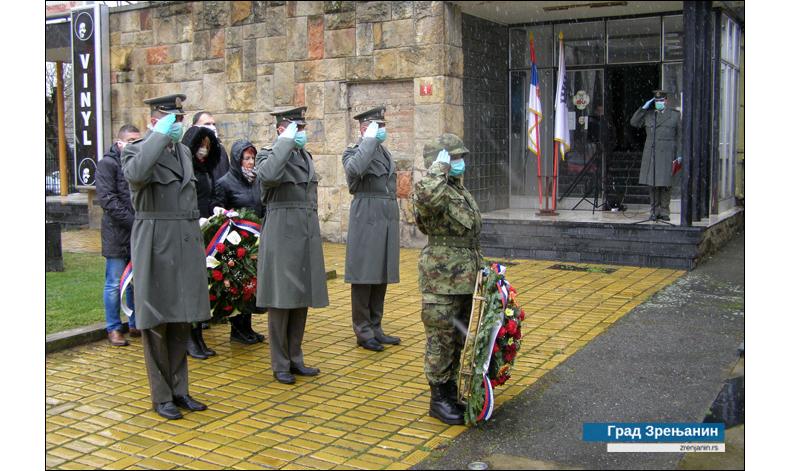 ДАН СЕЋАЊА – ОДАТА ПОЧАСТ ЖРТВАМА НАТО АГРЕСИЈЕ НА НАШУ ЗЕМЉУ